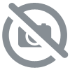 Savon rectangle rose 100 g
